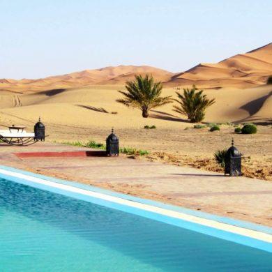 exotic marocco