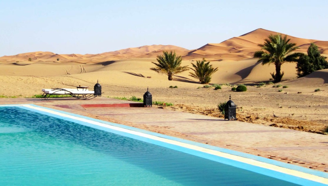 Exploring Exotic Morocco – Best Things to Do in Morocco