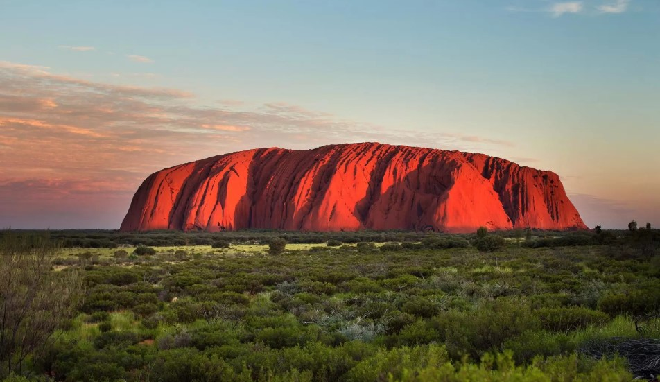 Australia's Travel Hack: 4 Must-Visit Places to Come