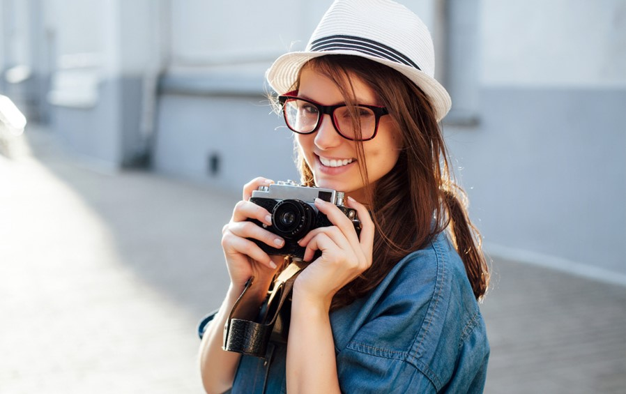 Start Learning Photography