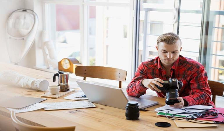 5 Photography Skills to be A Professional Photographer